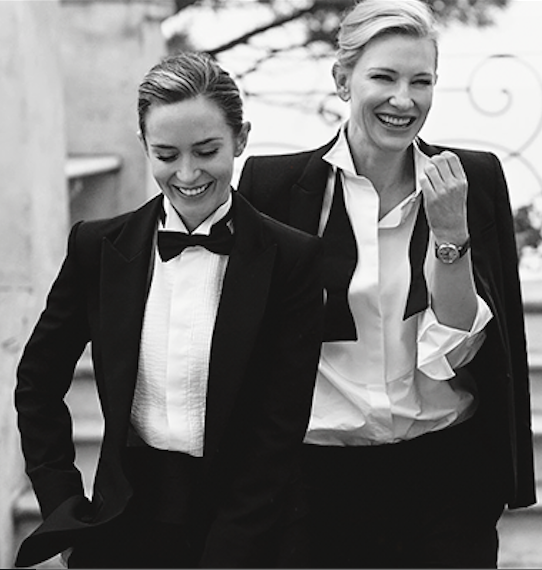 Women In Suits Hirsch Tailoring